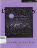 DENTAL ANATOMY ITS RELEVANCE TO DENTISTRY (MKB). (text book)